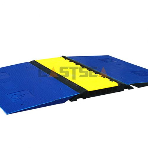 Rubber ADA Wheelchair Ramp