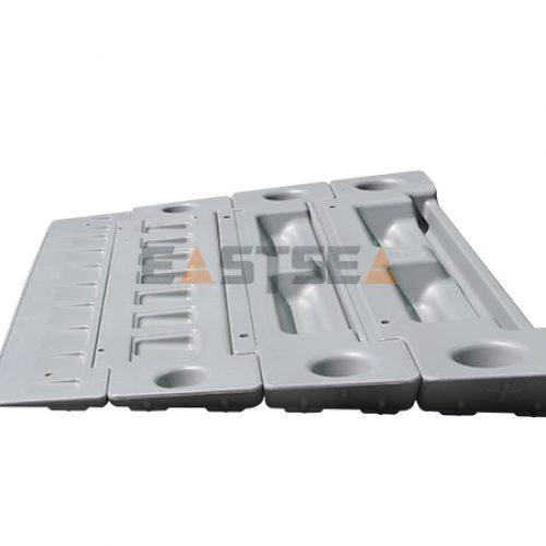 Extensible Threshold Ramp 0 – 10CM