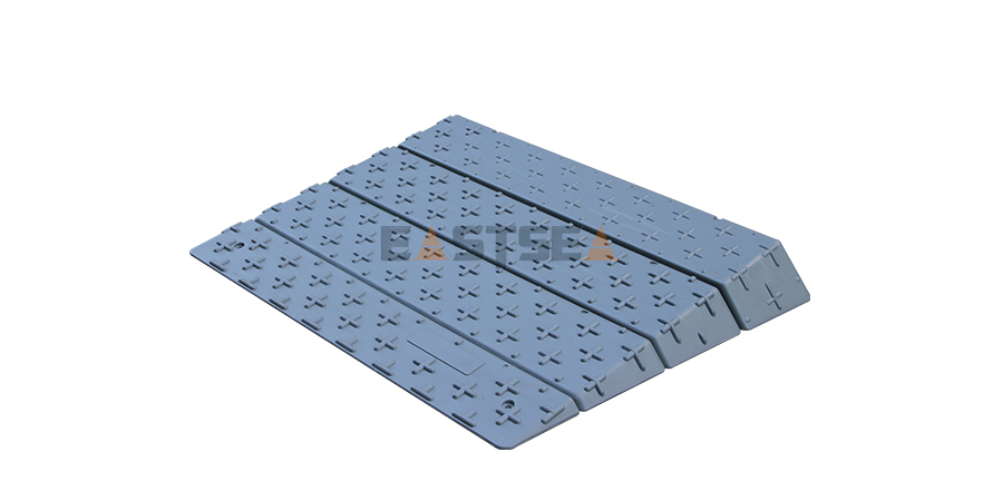 Extensible Threshold Ramp 0 - 10CM (3)