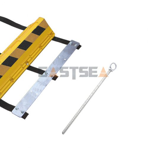 Portable Ramp Ladder