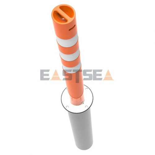 50CM Up-Down Flexible Bollard