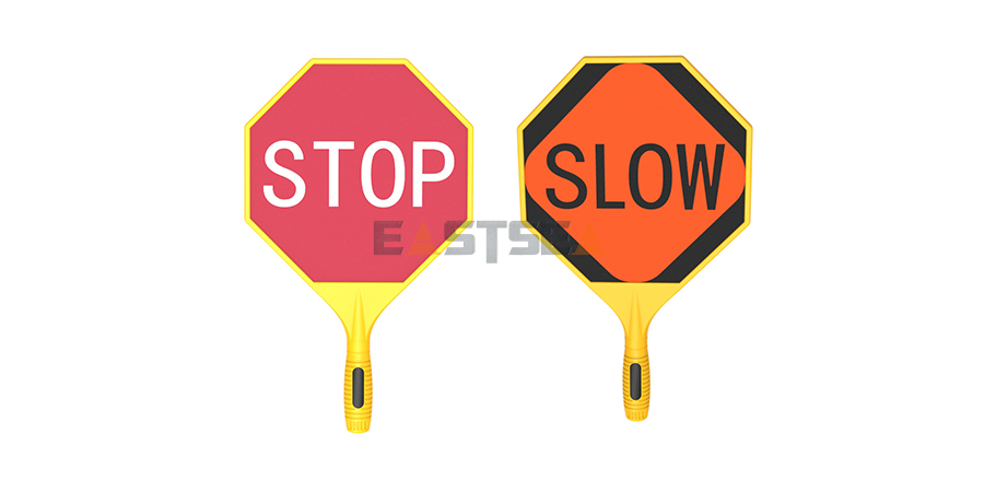 Blow-Molded Slow-Stop Paddle-2