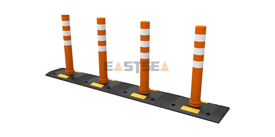 Pedestrian Crossing System-2