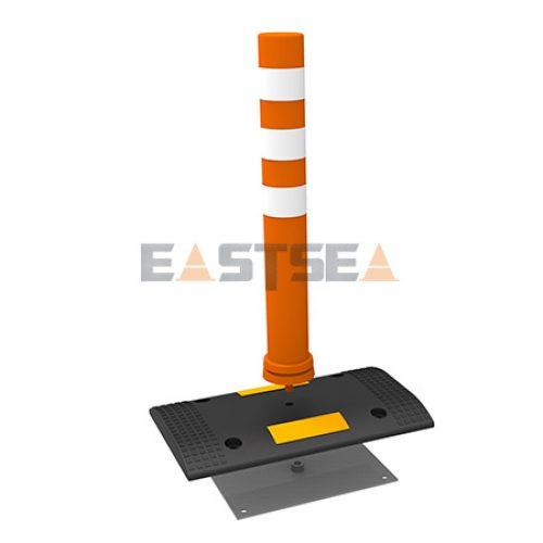 Pedestrian Crossing System