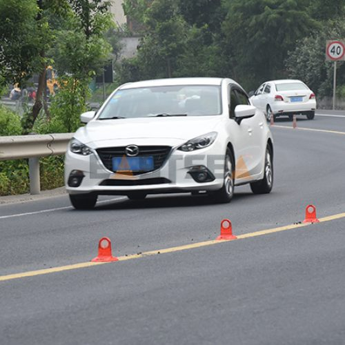 IMPROVING ROAD SAFETY——Investing in good infrastructure