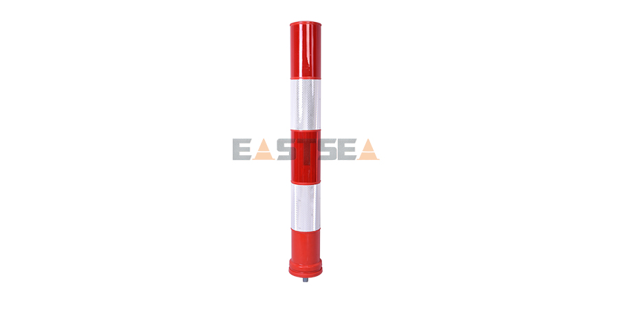 12CM Flexible Bollard-1