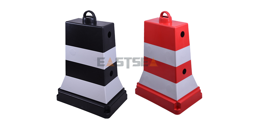 Stackable Traffic Barrier-2